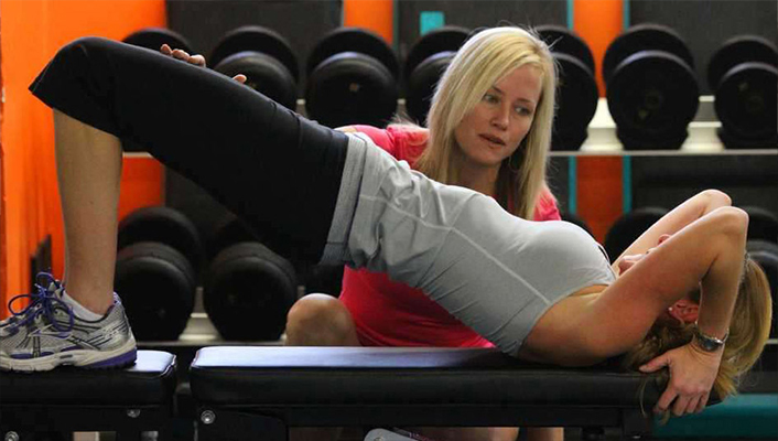 MBS Fitness