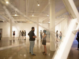 Things to do in Southtown: Art Galleries
